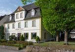 Hôtel Bamberg - Hotel Cafe Lieb-3