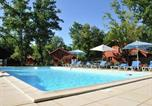 Location vacances Lachapelle-Auzac - Nice chalet in the woods of the beautiful Dordogne-3