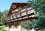Location vacances Jausiers - Alpine Chalet La Conchette-2