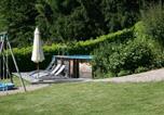 Location vacances Limousin - La Bergerie-3
