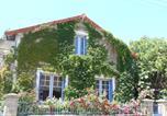 Hôtel Magny-Cours - Le Bois des Nids-1