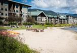 Location vacances Bonners Ferry - Seasons at Sandpoint - Condo #7302-3
