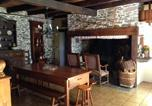 Location vacances Lascelle - Holiday home Drugeac-2