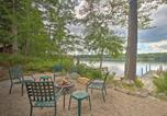 Location vacances Wolfeboro - Lake Winnipesaukee Cottage w/ Kayaks & Dock!-2