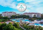 Villages vacances Yeni - Ela Quality Resort Belek - Kids Concept-1