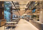 Hôtel Xiamen - Le Méridien Xiamen-4