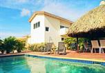 Location vacances  Antilles néerlandaises - Curoyal-2