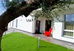 Location vacances Acate - Abraxia Guest House-3