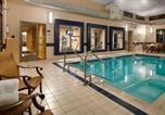 Hôtel State College - Best Western Plus University Park Inn & Suites-3