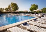 Hôtel Province de Tarragone - H·Top Molinos Park-2