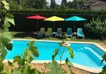 Location vacances Oradour-sur-Vayres - Peace & Serenity Gites France-1