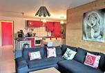 Appartement Le Janremon 183 - Hebergement + Forfait remontee mecanique