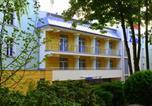 Hôtel Kołobrzeg - Ośrodek Wypoczynkowy Zorza-2