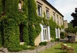 Hôtel Jumeaux - La Lit'Hote-1