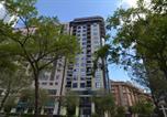 Hôtel Puçol - Aparthotel Valencia Rental-2