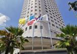 Hôtel Bayan Lepas - Ac Hotel by Marriott Penang-4