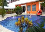 Hôtel San Pedro Sula - Hotel Puerto Libre-1