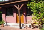Location vacances Zingst - Strandapartment Deich-Lounge Zingst-4