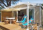 Camping 4 étoiles Saint-Georges-d'Oléron - Camping La Brande-4