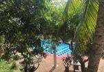 Hôtel Bentota - Ypsylon Tourist Resort-3