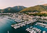 Hôtel Herceg Novi - Regent Porto Montenegro-3