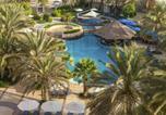 Villages vacances Abou Dabi - Sheraton Abu Dhabi Hotel & Resort-2