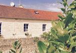 Location vacances Bény-sur-Mer - Junogîte - Résidence-3