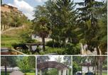 Location vacances San Giovanni d'Asso - Appartamento Val D'Orcia Deluxe 1-1