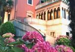 Hôtel Toscolano-Maderno - Hotel Villa Fiordaliso-1