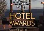 Hôtel Stranraer - Mount Stewart Hotel-3