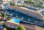 Hôtel Barnstable Town - Hyannis Plaza Hotel-4