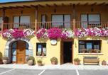 Location vacances Noja - Las Anjanas de Isla-1