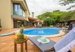 Location vacances Sant Climent Sescebes - Casa Deluxe Alt Empordà Costa Brava - Private pool-1