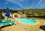 Location vacances Frigiliana - Villa Cruz Spainsunrentals 1038-2