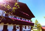 Location vacances Ebenau - Schusterbauer-1