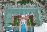 Hôtel Abuja - Hawthorn Suites by Wyndham Abuja-4