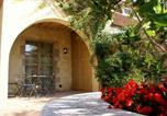 Location vacances Suvereto - Agriturismo Gualdo Del Re-3