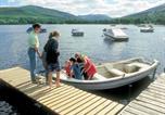 Location vacances Killin - Lochearnhead Loch Side-4