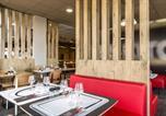 Hôtel Yvoire - Ibis Thonon Centre-3