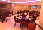 Hôtel Arabie Saoudite - Zahrat Al Yassir Hotel-4