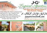 Location vacances Scarborough - J & G's Tropical Apartments-4