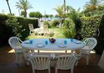 Location vacances  Province de Tarragone - Apartment Costa Blanca Ii-2