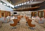 Hôtel Norcross - Doubletree By Hilton Atlanta Perimeter Dunwoody-2
