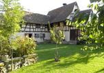 Location vacances Alsace - La Ferme de Marie-2