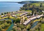 Village vacances Nouvelle-Zélande - Ramada Resort By Wyndham Rotorua Marama-2