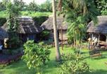 Hôtel Vailima - Samoa - The Samoan Outrigger Hotel-4