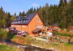 Hôtel Oberwiesenthal - Erlebnishotel & Restaurant Fichtenhäusel am Pöhlagrund-1