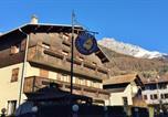 Hôtel Valfurva - Hotel Piccolo Mondo-1