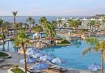 Hôtel Égypte - Hilton Sharm Waterfalls Resort-1