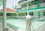 Hôtel Jamaïque - Diamond Villa & Suites-1